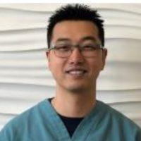 Photo of Dr. Thomas Yoon