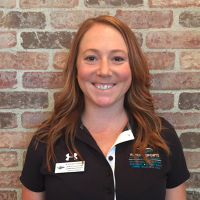 Photo of Dr. Randi Kinney, PT, DPT