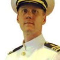 Photo of Patrick C. Cross