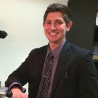 Photo of Dr. Brett Arnold