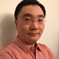 Photo of Edwin Wong