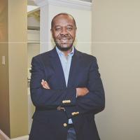 Photo of Dr. Ifeanyi Ezunu