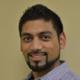 Photo of Dr. Rashaad Nauth-Ali