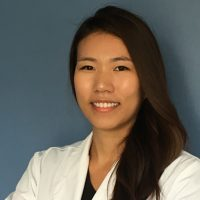Photo of Dr. Jenny Kim