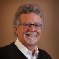 Photo of Dr. Mark M. Wilson