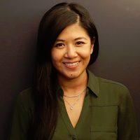 Photo of Jeannette Quach