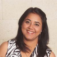 Photo of Dr. Yachna Dua