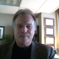 Photo of Dr. Stephen Rothenberg