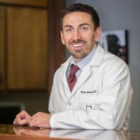 Photo of Dr. William P. Swinderman III, DDS