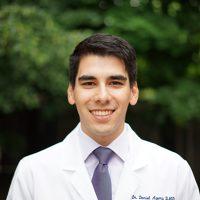 Photo of Dr. Daniel Azuma