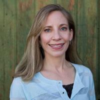 Photo of Dr. Laura Danielle Milnor