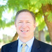 Photo of Dr. Michael A. Warren, DDS