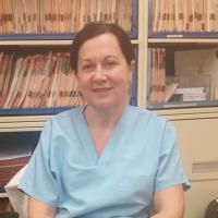Photo of Dr. Violetta Thierbach