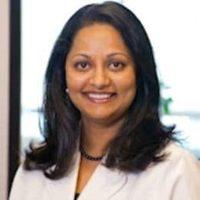Photo of Dr. Sandhya Hegde