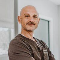 Photo of Dr. Yaron Miller