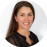 Photo of Dr. Sarah Abel