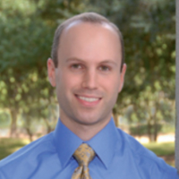 Photo of Dr. John Karotkin