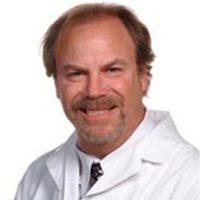 Photo of Dr. Elliott Weidman