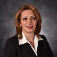 Photo of Dr. Sogand Fartash
