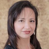 Photo of Dr. Ludmila H. Tchakarova