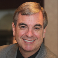 Photo of Dr. David A. Cook, DDS