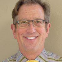 Photo of Dr. John Lee Starks