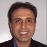 Photo of Dr. Navid Kia, DDS