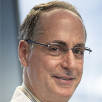 Photo of Dr. Kenneth Ingber