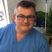 Photo of Dr. Yuri Kostyrko