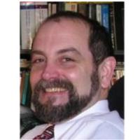Photo of Keith Sonnanburg