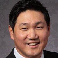 Photo of Dr. Will (Eunku) Chung