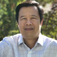Photo of Dr. Kevin Tom