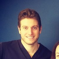 Photo of Dr. Joseph Fortino