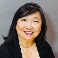 Photo of Dr. Amy Lui