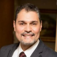 Photo of Dr. Hani Jamah
