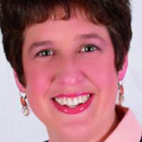Photo of Dr. Amy Joy Westrick