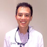 Photo of Dr. Michael Chien