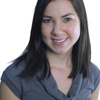 Photo of Caroline T. Hutcherson, PT, DPT, OCS, CSCS
