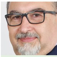 Photo of Dr. Gevik Malkhassian