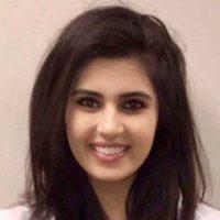 Photo of Dr. Sara Khan