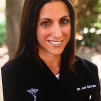 Photo of Dr. Audra J. Moran