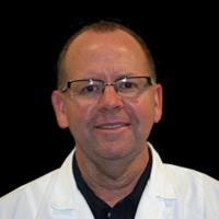 Photo of Dr. Harry Stephen Hunsaker