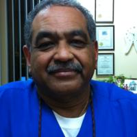 Photo of Dr. David L. Scott Jr.