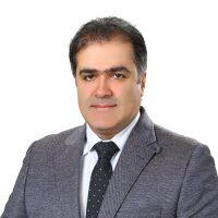 Photo of Dr. Ali Shakib