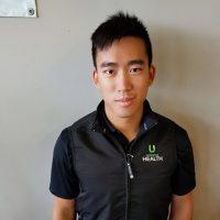 Photo of Joseph Chuang