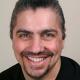 Photo of Dr. Gilbert Parrott