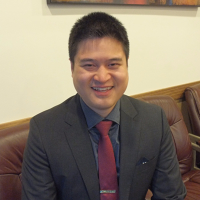 Photo of Dr. Anthony T. Vuong, DDS