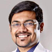 Photo of Dr. Manoj Kumar