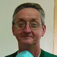 Photo of Dr. Norbert Voit