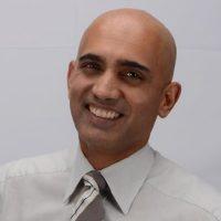 Photo of Dr. Mehbs Ali